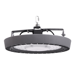 LED Kαμπάνα UFO SMD High Bay 200Watt 220V Ψυχρό λευκό