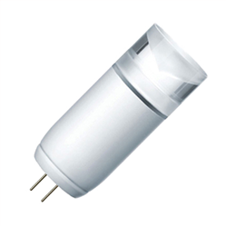 G4 Λάμπα led 2,5Watt Θερμό λευκό