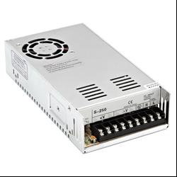 Τροφοδοτικό LED 360Watt 12V 30A Σταθεροποιημένο