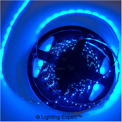 Ταινία led IP20 14.4 watt με 60 led 5050 smd ανα μέτρο Μπλέ