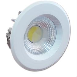 Φωτιστικό Led COB στρογγυλό 10watt Ψυχρό λευκό