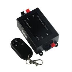 Ασύρματο Dimmer για spot MR16 ή ταινία led 12 ή 24 volt/DC