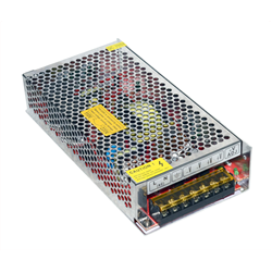 Τροφοδοτικό LED 100Watt 12V 8.3A Σταθεροποιημένο