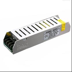 Τροφοδοτικό Slim LED 60Watt 12V 5A Σταθεροποιημένο
