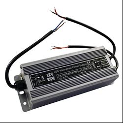 Αδιάβροχο τροφοδοτικό Led 60Watt 12V 5A σταθεροποιημένο 170-250V/AC