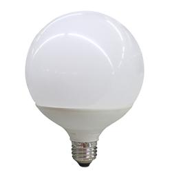 E27 Λάμπα Led G120 18W Θερμό λευκό