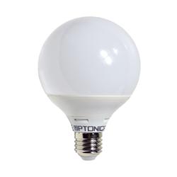 E27 Λάμπα Led G95 1055Lm 12w Θερμό λευκό 35dc4b8e708
