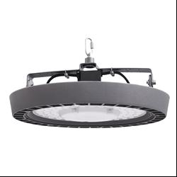 LED Kαμπάνα UFO SMD High Bay 100Watt 220V Ψυχρό λευκό