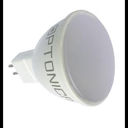 Led Λάμπα SMD Spot GU5.3 110° 5W Φυσικό Λευκό