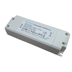 Dimmable Led Driver για Mini Panel 5-9Watt 300MA