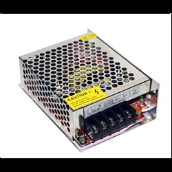 Τροφοδοτικό LED 60Watt 12V 5A Σταθεροποιημένο