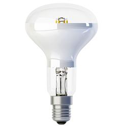 Filament E14 Λάμπα Led R50 5W 600Lm Θερμό λευκό