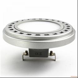 Λαμπτήρας Led AR111 120° 15Watt Θερμό λευκό